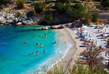 Le migliori spiagge sabbiose di Corfù