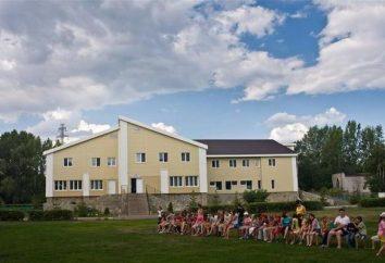 """Camp """"Cheryomushki"""" in Ufa bietet Bewertungen und Freizeit"""