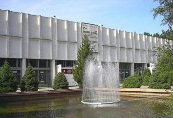 Teatr Lermontow (Almaty): historia, repertuar, trupy