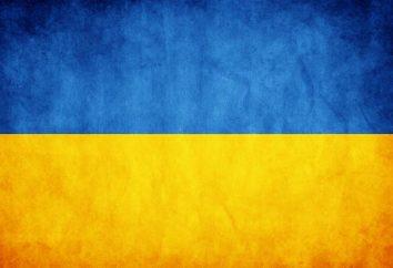 Quantas áreas na Ucrânia permanecerá após a crise política?