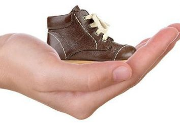 Pierwsze buty dla dziecka: jak wybrać, kiedy kupić. Buty dla małych
