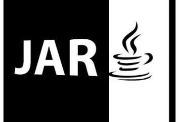 Format JAR: otworzyć na komputerze lub w telefonie