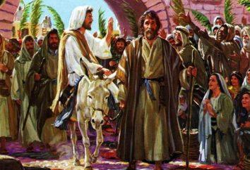 Pielgrzymi – jest pielgrzymka prawosławny …