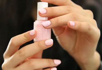 Variantes et conception des ongles ovales. Nouvelles tendances en 2017