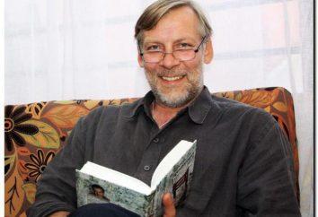 Ator Viktor Rakov: biografia, vida pessoal, filmes