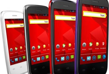 Teléfono inteligente Explay N1: opiniones y especificaciones