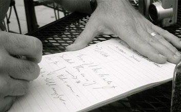 Sténographie – quel est-il? Signification du mot « raccourci ». Sténographe – qui est-ce?