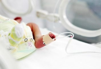 Ursachen, Symptome und Behandlung von Unterernährung bei einem Kind