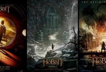 """La película """"The Hobbit"""": actores y roles"""