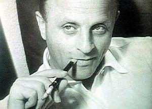 Laszlo Biro – o inventor da esferográfica