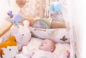 Como ensinar os bebês como virar: métodos, métodos e recomendações eficazes de profissionais
