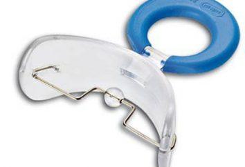Ortodontyczne przedsionkowy płyta ze stopką: Opinie