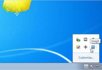 Problemy w systemie Windows: jak powrócić do ikony zadanie pasek głośności