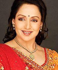 Hema Malini: Filmografia indyjska aktorka