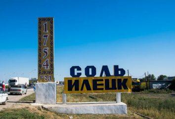Pesca en Sol-Iletsk – una gran vacaciones para toda la familia