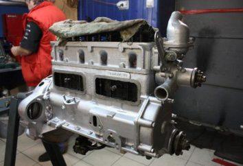 Instalacja innego silnika w pojeździe. Jak dokonać wymiany silnika w samochodzie?