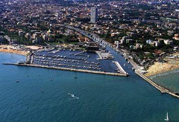 Urlaub in Rimini (Zuflucht an der Adria)