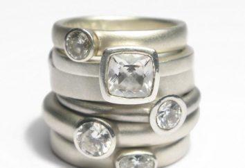 Was sind die Proben von Silber? Details Silberproben