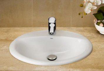 Roca – zlewozmywak do każdej łazienki