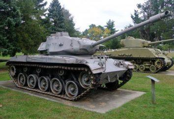 """M41 """"Bulldog Walker"""" – Beschreibung, Reiseführer, Merkmale, Empfehlungen und Bewertungen"""