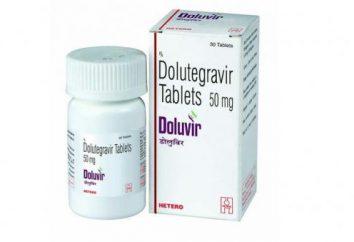 """""""Tivikay"""" (Dolutegravir): le controparti dei prezzi. Dove acquistare Tivikay più economico"""
