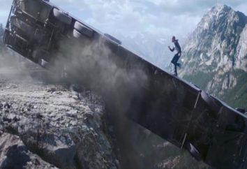 Où ils ont filmé « Furious 7 »? La vérité sur le tournage du célèbre film.