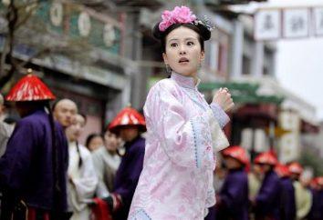 Chińskich oper mydlanych z rosyjskiego aktorstwa głosowego: nazwa, lista najlepszych