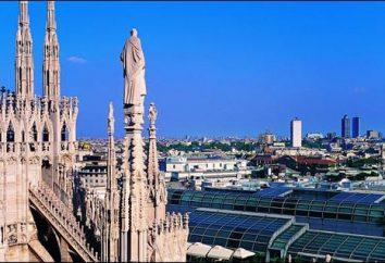 Shopping-Tour in Mailand: ein paar Tipps