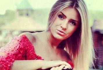 Christina Lyaskovets – dziewczyna z charakterem stalowej
