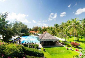 Hotel Seahorse Resort 4 * (Wietnam / Phan Thiet): opis, zdjęcia i opinie