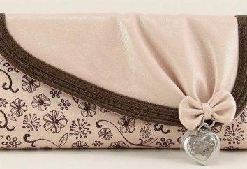 Quel devrait être le sac en cuir de la femme?
