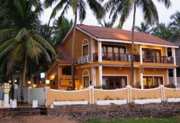 Hotel Casa Rofina Hideaway Casa (Goa, India): opiniones, descripciones y comentarios
