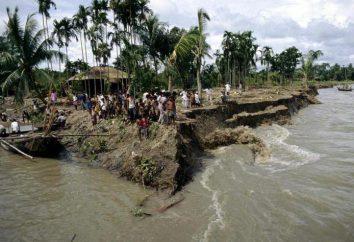 Bangladesh: attractions, climat, traditions et faits intéressants