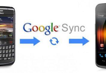 Jak zsynchronizować kontakty z Google na Androida za pomocą komputera?