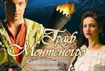 """Il film """"Il conte del Montenegro"""": attori e luoghi"""