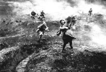 """""""Moedor de carne Verdun"""" da Primeira Guerra Mundial. O que aconteceu em Verdun em 1916?"""