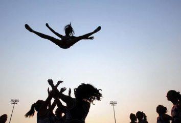 Qual è cheerleading: significato e l'origine delle parole