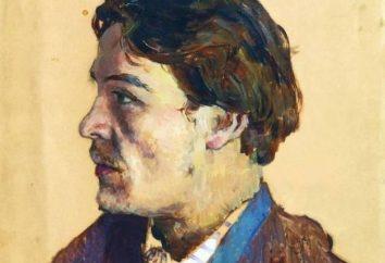 Frühe Geschichten von A.P. Chekhov: Merkmale der Komposition und humorvolle Techniken