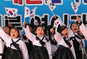 Ludność Korei Południowej: bogaty kraj na krawędzi wymarcia