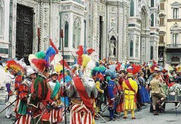 feste statali e nazionali in Italia