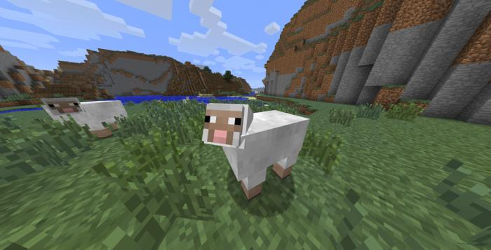 Come Fare Un Letto Su Minecraft : Rilassarsi dopo una dura giornata o come fare un letto in minecraft?