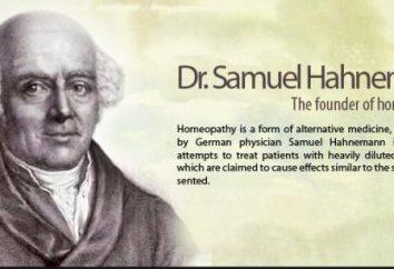 Homeopata, co leczy, cechy i zakres
