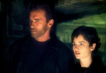 """Thriller místico """"El Fin del Mundo"""": actores y papeles"""