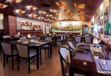ristoranti ebraici a Mosca revisione, gli indirizzi, i menu, le recensioni e valutazioni