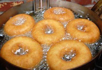 Una ricetta deliziosa: muffin