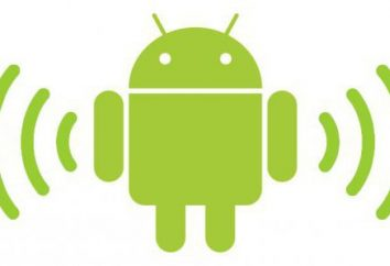 """Jak """"Android"""", aby zwiększyć prędkość Internetu: trzy proste metody"""