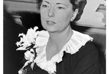 Margaret Mitchell: biographie, citations, photos, pièces