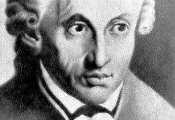 L'impératif catégorique – la principale catégorie de l'éthique de Kant