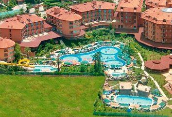 Vera Stone Palace 5 * (Turquia, Lado). Comentários de turistas, fotos do hotel
