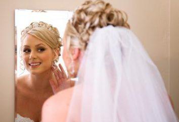 Szczegóły o tym, co marzenie przygotowania do własnego ślubu